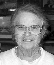 Betty Hardman