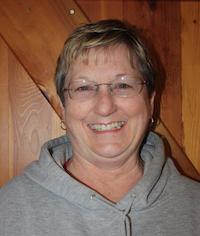 Valerie Slanker