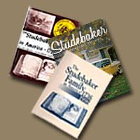 Studebaker Family Books